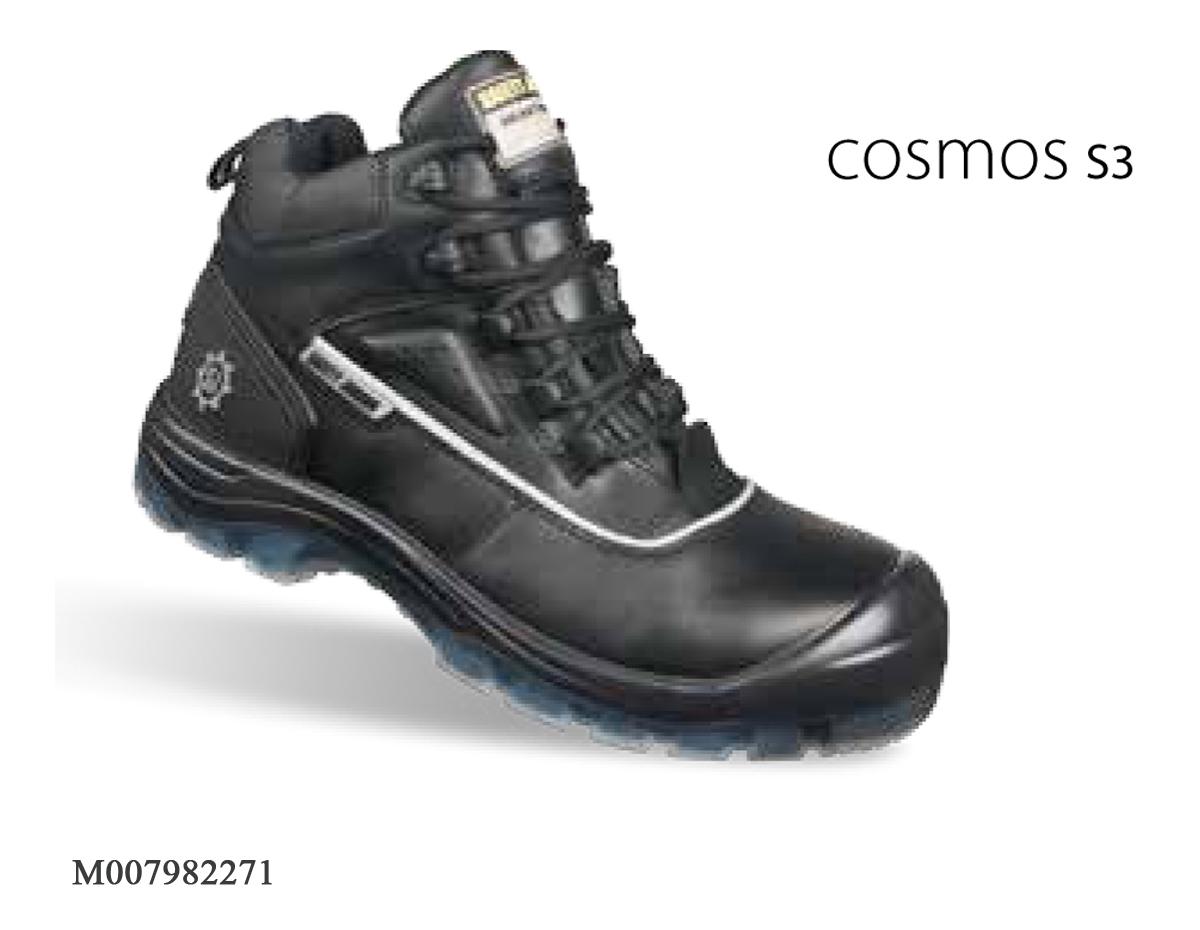 GIÀY BẢO HỘ JOGGER COSMOS S3
