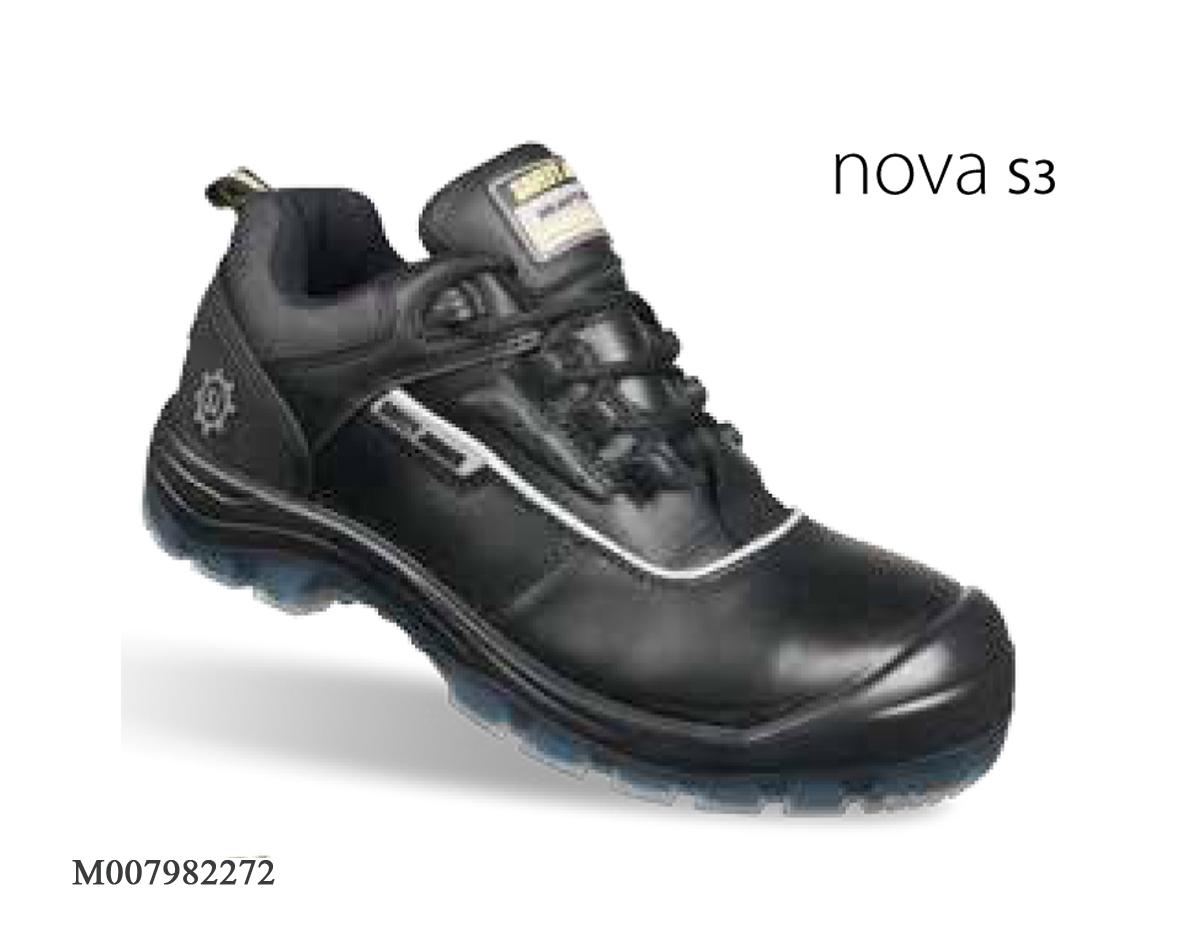 GIÀY BẢO HỘ JOGGER NOVA S3