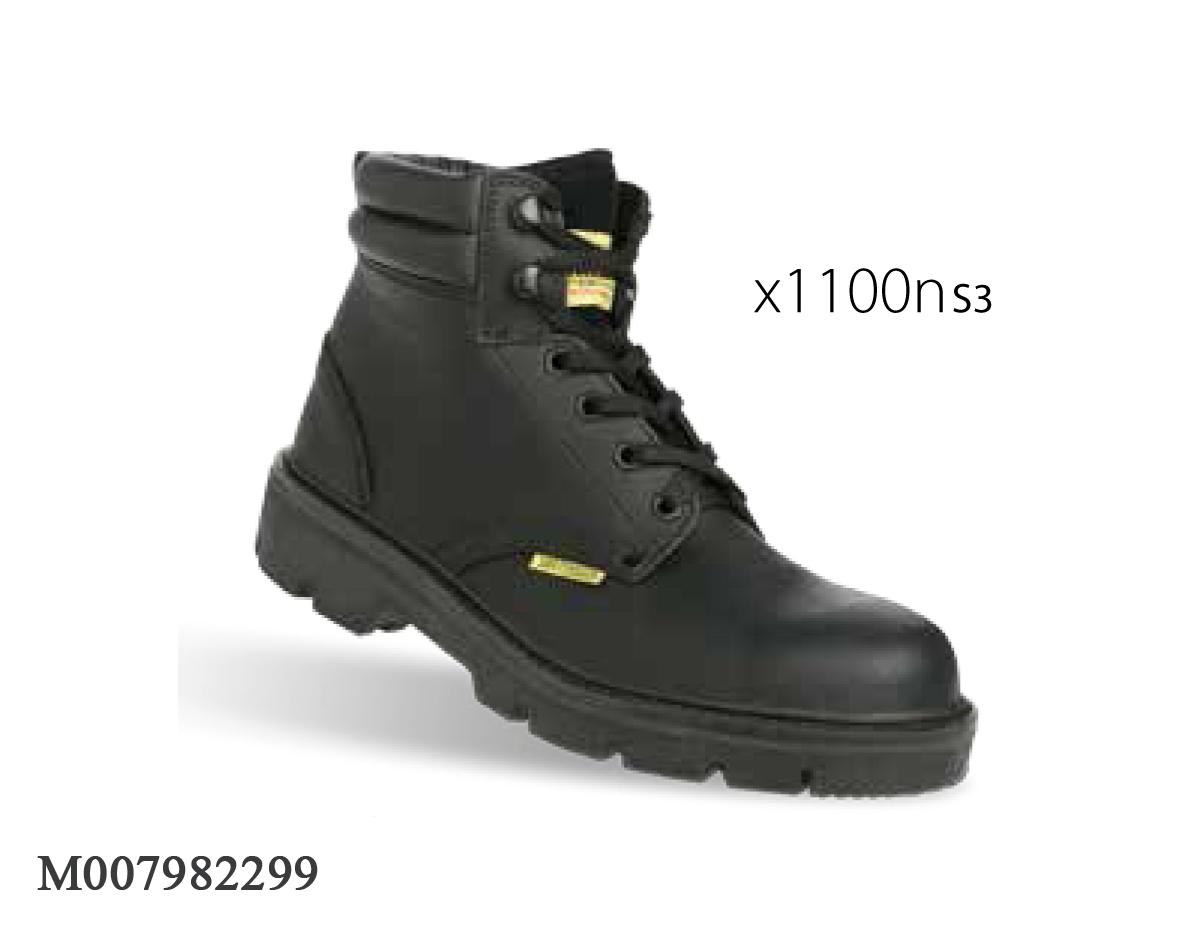 GIÀY BẢO HỘ JOGGER X1100N S3