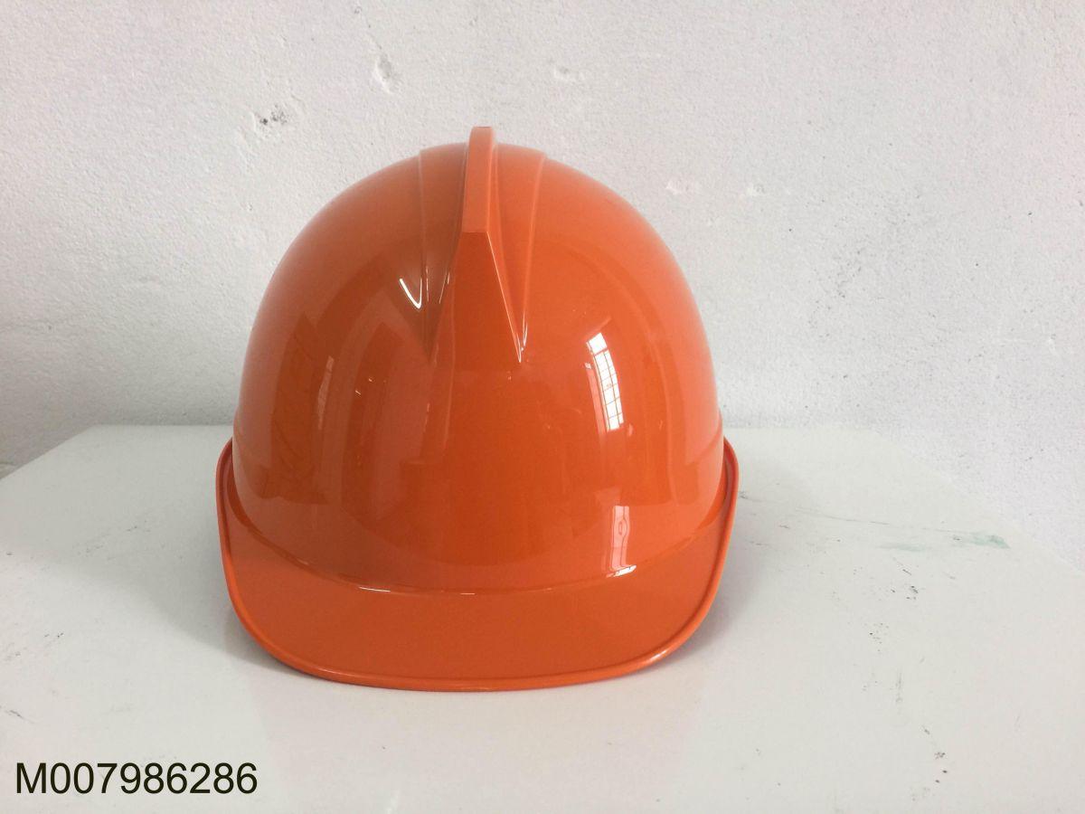 Mũ bảo hộ lao động SStop màu cam