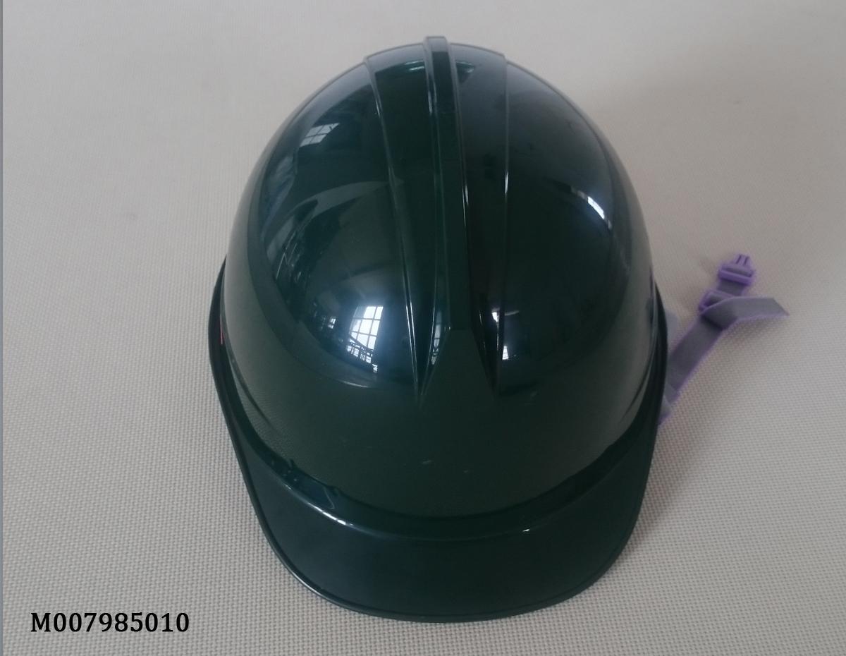 Mũ bảo hộ lao động SStop xanh