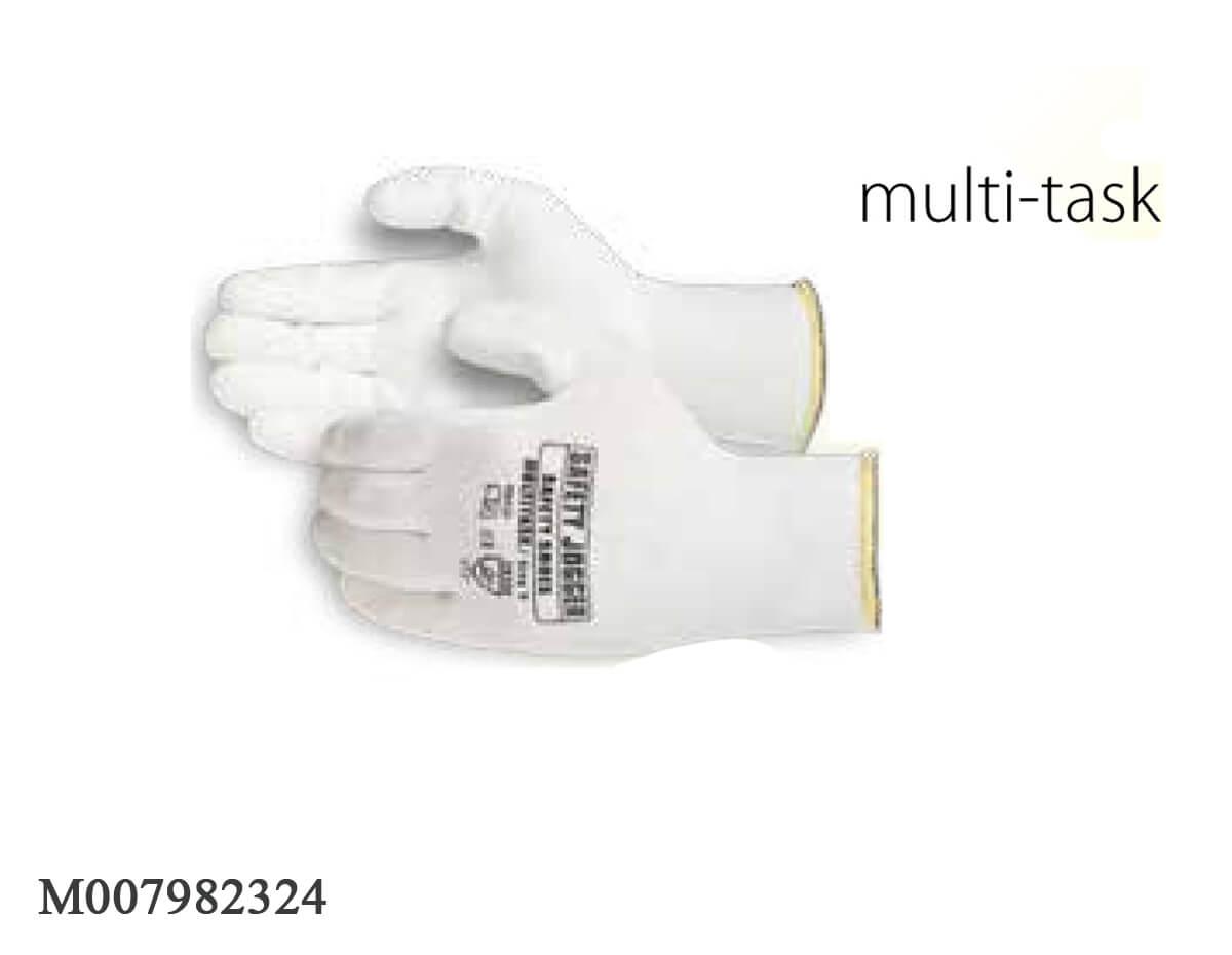 GĂNG TAY JOGGER MULTI-TASK WHITE