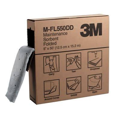 GIẤY HÚT DẦU M-FL550DD