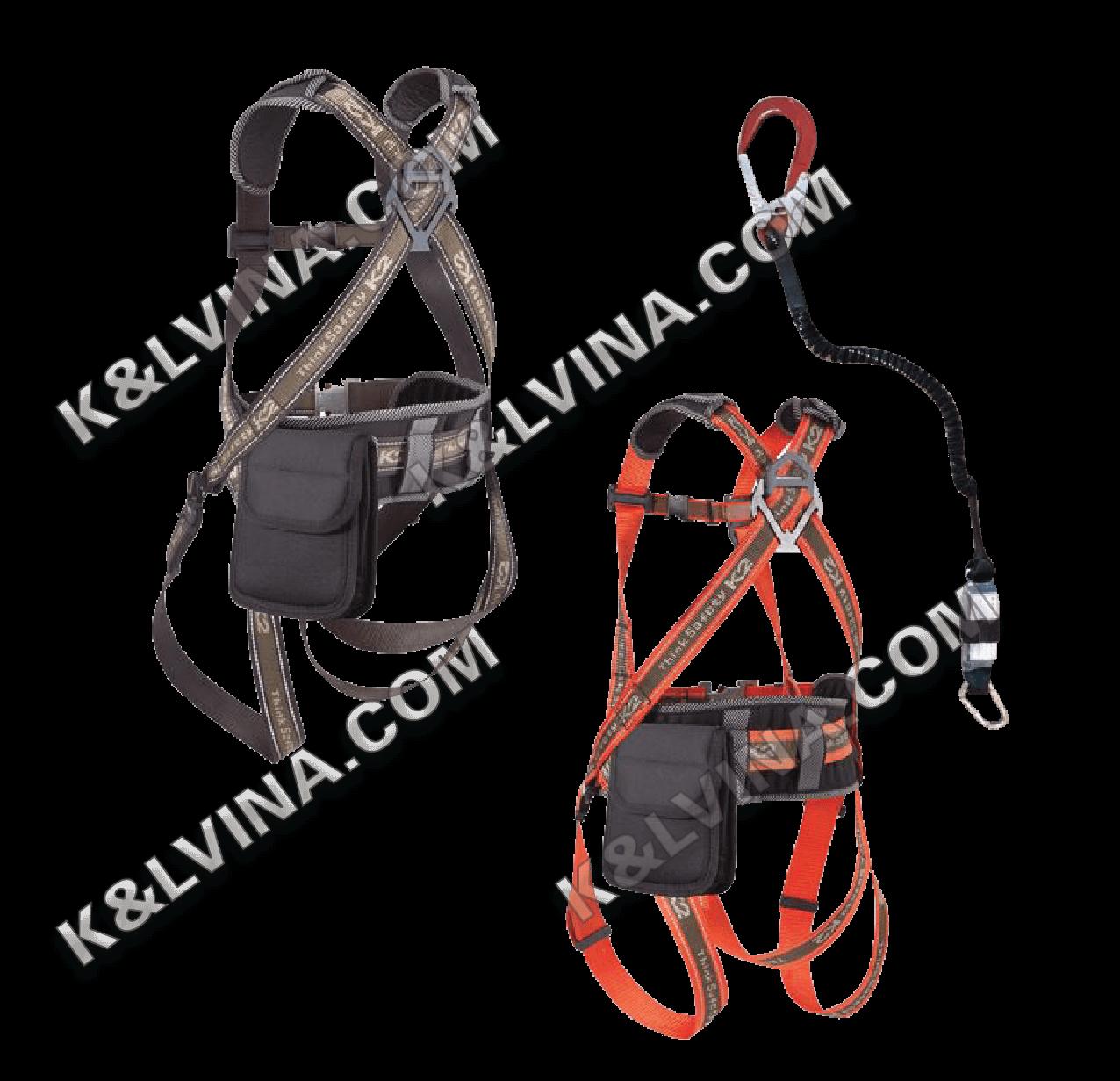 Dây đai K2 toàn thân 1 móc