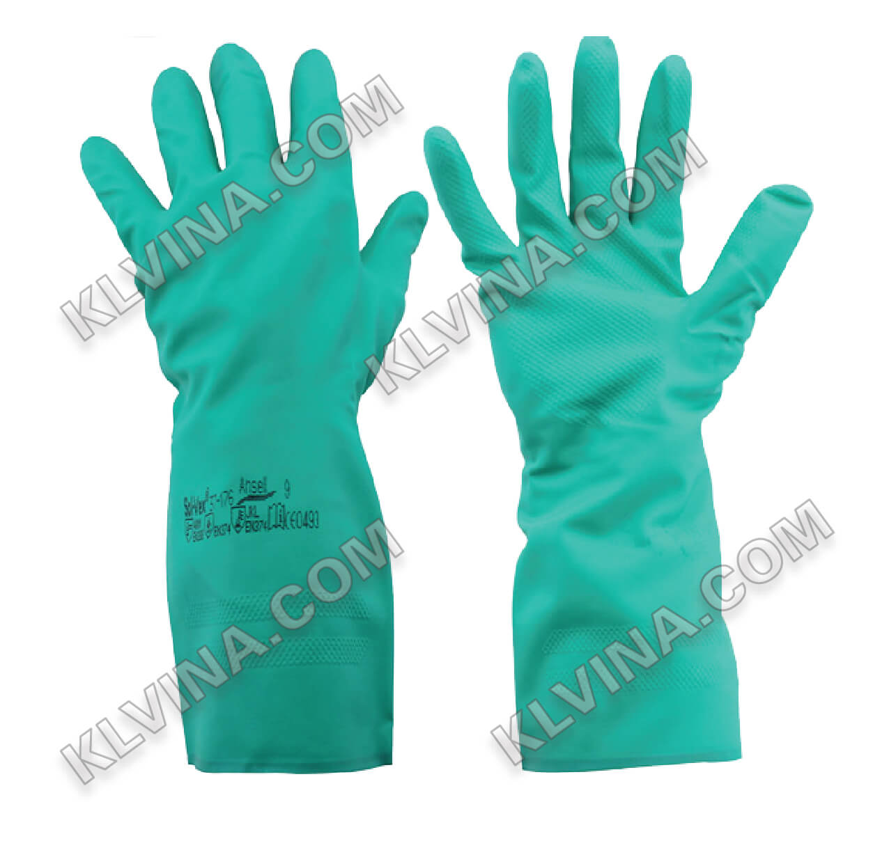 Găng tay chống hoá chất malysia