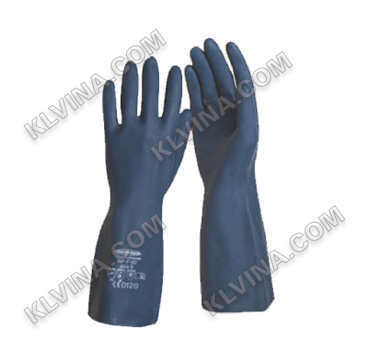 Găng tay chống Axit mạnh