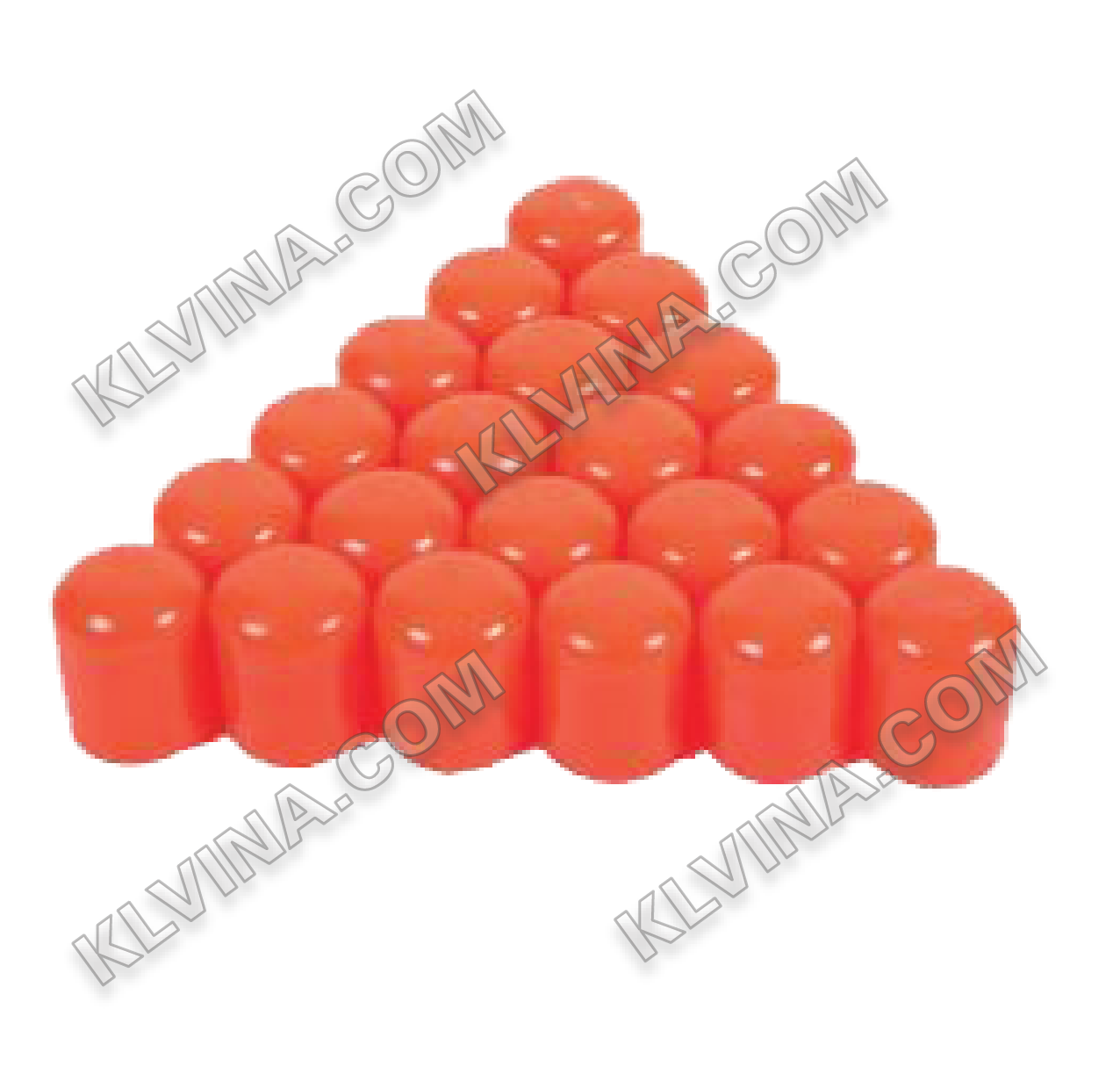 Nút bịt silicon p30-32