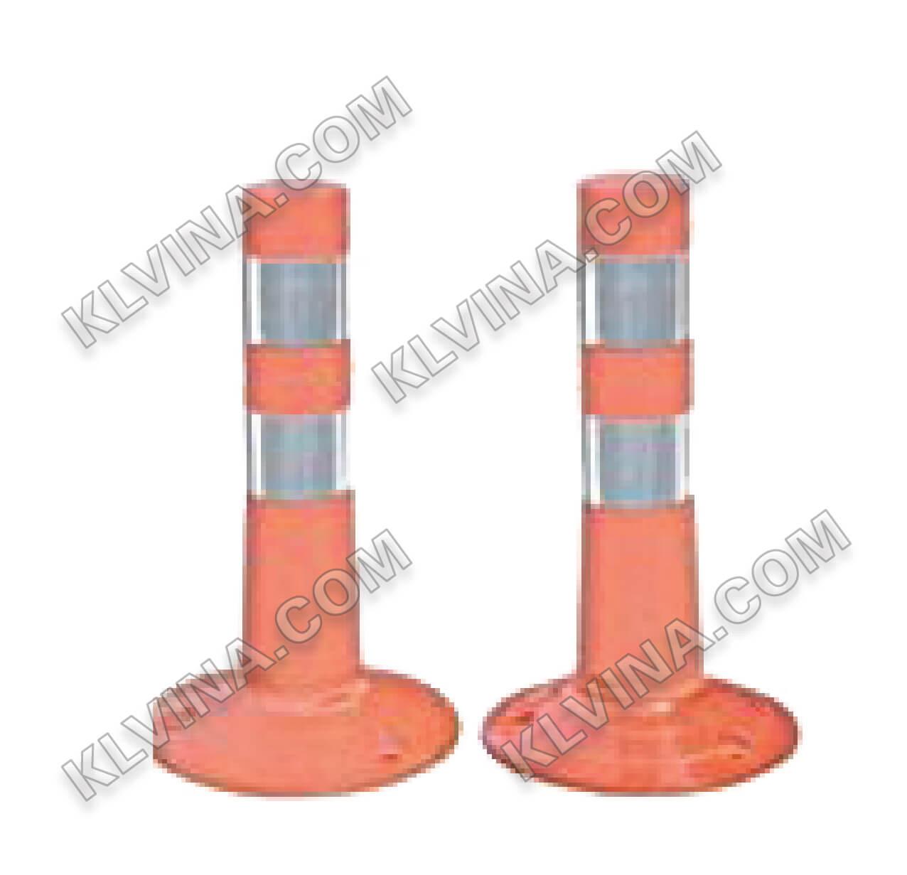 Cọc tiêu PVC Chiều cao 45cm