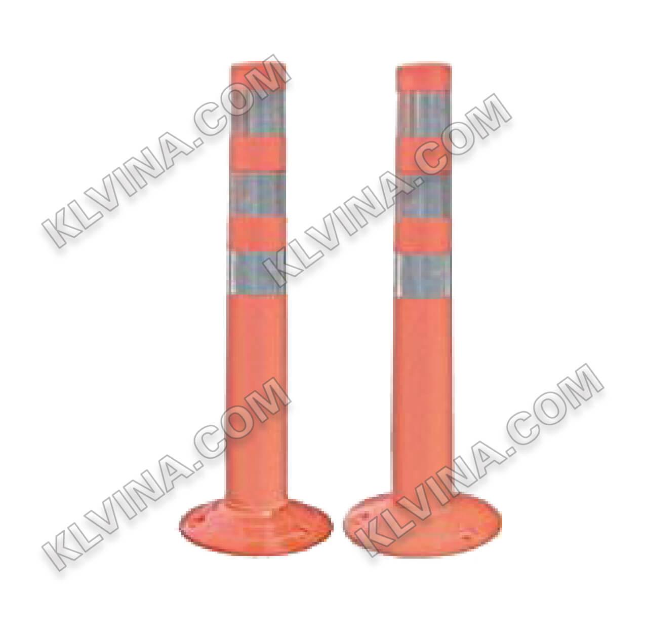 Cọc tiêu PVC Chiều cao 70cm
