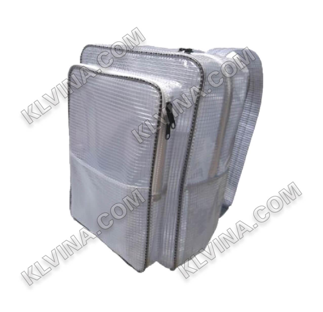 정전기 방지 가방 (크로스 백)