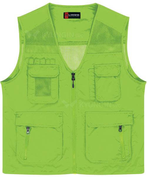 Áo gile KYUNGIN LD-330 hàng đẹp (6 màu)