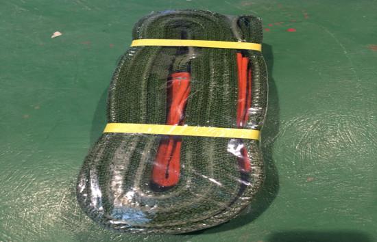 Dây cáp cẩu Thăng Long ( 5m-70mm-xanh)