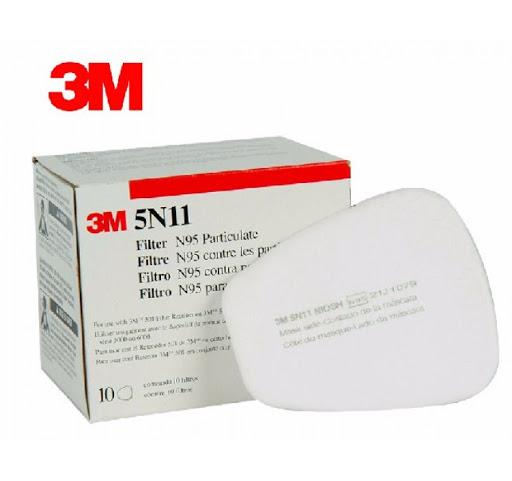 Tấm Lọc 3M 5N11