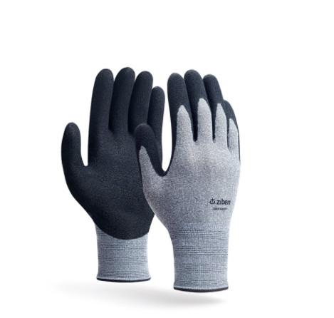 Găng tay bảo hộ cao cấp ZB-G001