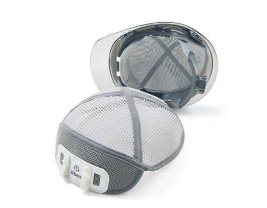 Lót mũ cao cấp ZB-A001 (Gray)